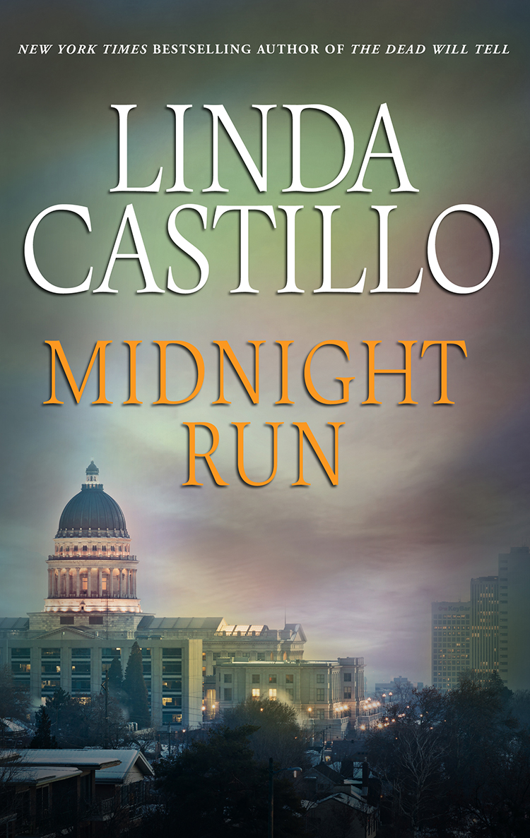Фото - Linda Castillo Midnight Run linda castillo uncharted waters