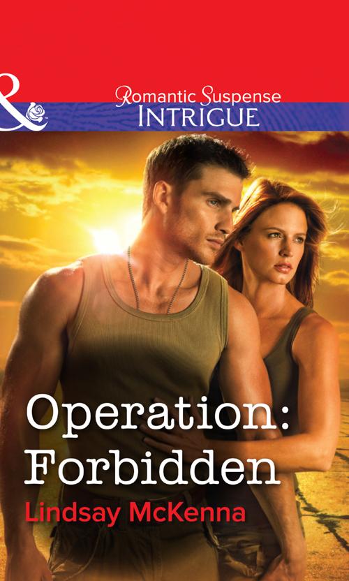 Lindsay McKenna Operation: Forbidden forbidden reading
