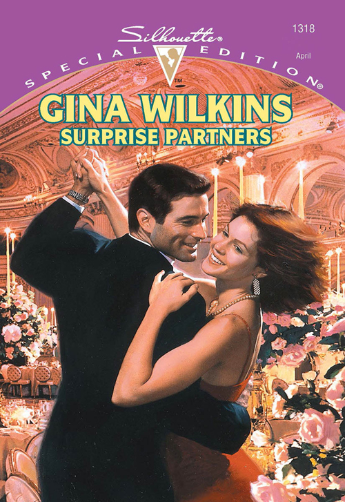 GINA WILKINS Surprise Partners gina wilkins prognosis romance