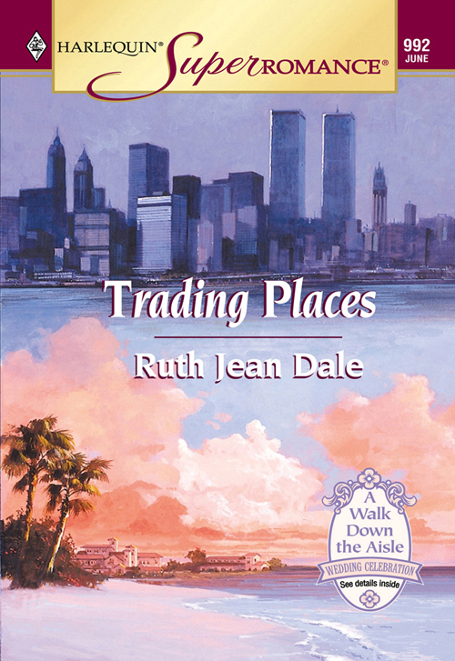 Ruth Dale Jean Trading Places nothing to lose everything to gain