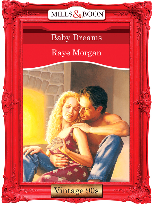 Raye Morgan Baby Dreams