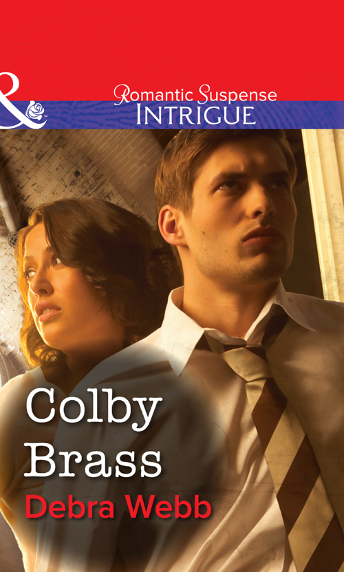 Debra Webb Colby Brass debra webb person of interest