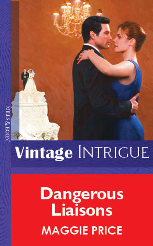 Maggie Price Dangerous Liaisons marked