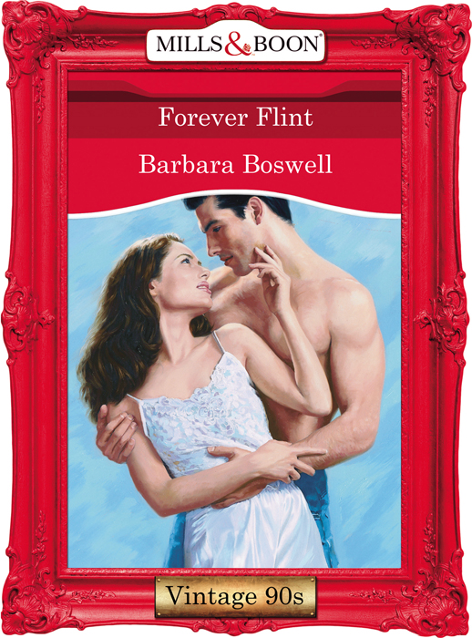 Barbara Boswell Forever Flint a flint the physiology of man
