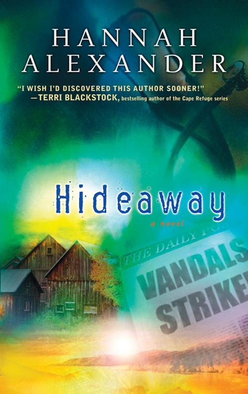 Hideaway ( Hannah  Alexander  )