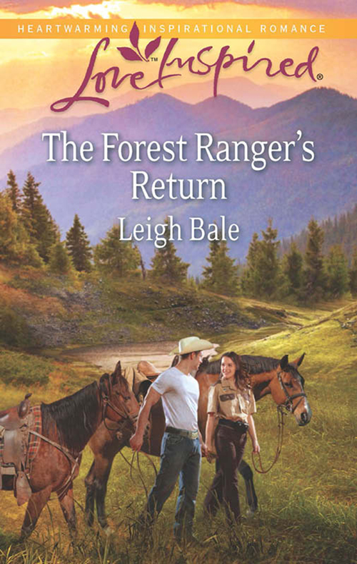 Leigh Bale The Forest Ranger's Return leigh bale the forest ranger s promise
