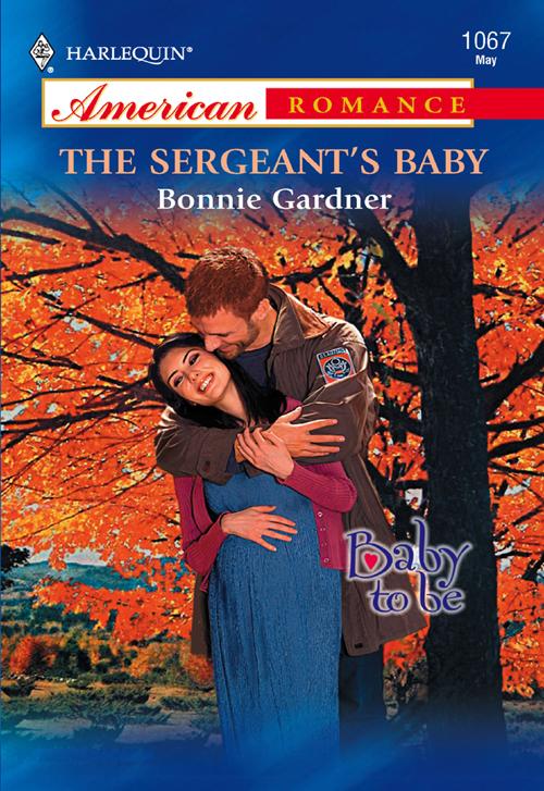 где купить Bonnie Gardner The Sergeant's Baby по лучшей цене