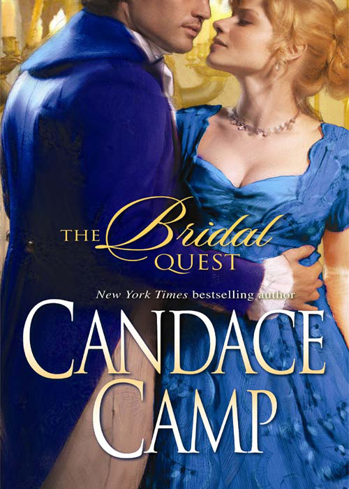Candace Camp The Bridal Quest candace camp the bridal quest