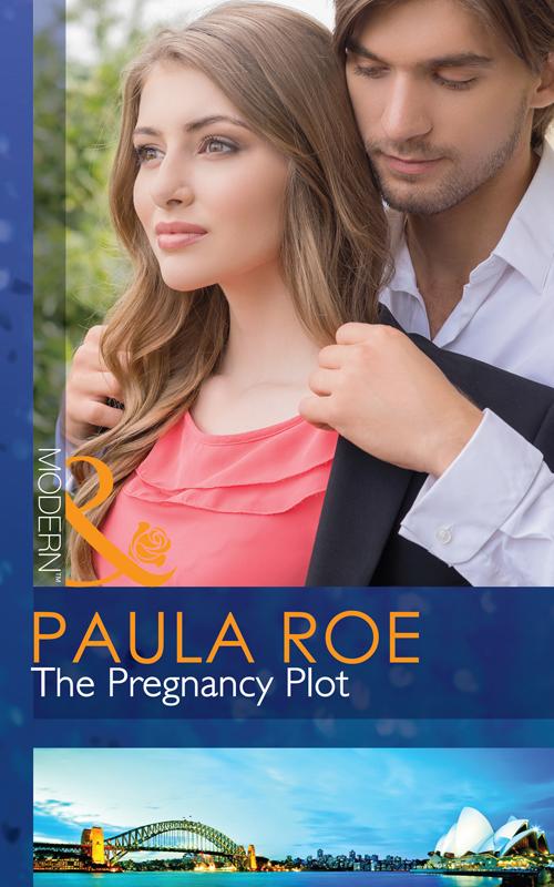 Paula Roe The Pregnancy Plot the best laid plans