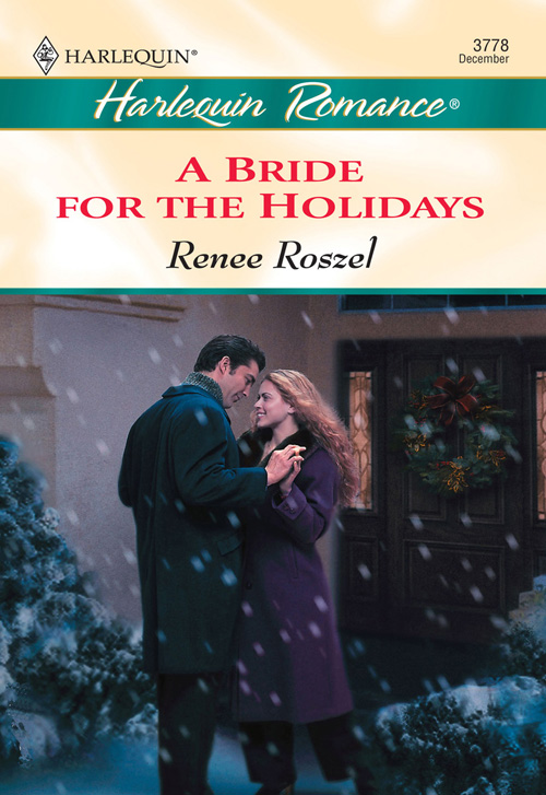 Renee Roszel A Bride For The Holidays renee roszel a bride for the holidays