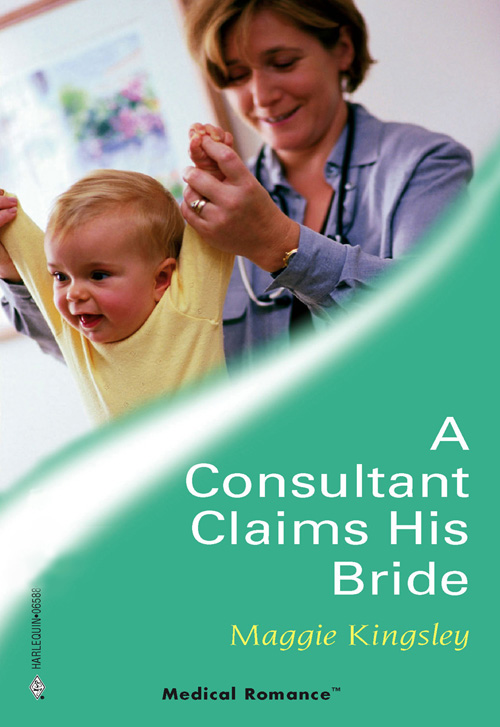Maggie Kingsley A Consultant Claims His Bride jonah and the whale