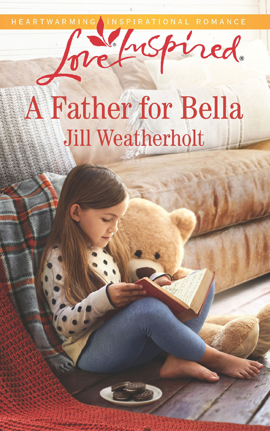 Jill Weatherholt A Father For Bella