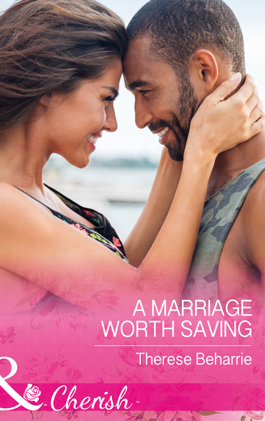 Therese Beharrie A Marriage Worth Saving on the slow train again