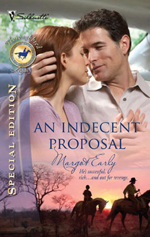 Margot Early An Indecent Proposal цена и фото
