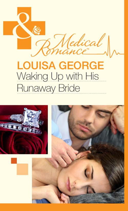 Louisa George Waking Up With His Runaway Bride