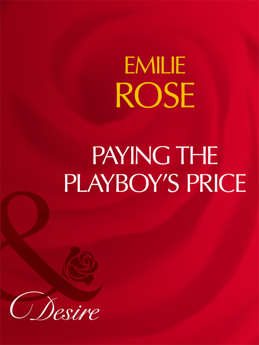 Emilie Rose Paying The Playboy's Price