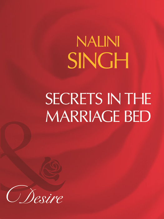 лучшая цена Nalini Singh Secrets In The Marriage Bed