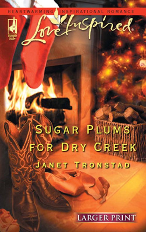 Janet Tronstad Sugar Plums for Dry Creek janet tronstad silent night in dry creek