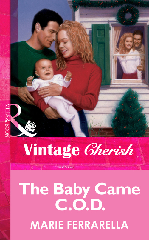 Marie Ferrarella The Baby Came C.O.D. marie ferrarella husbands and other strangers