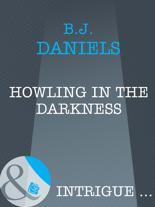 B.J. Daniels Howling In The Darkness колготки idilio vita 20 vita bassa цвет nero черный kw12 размер 4