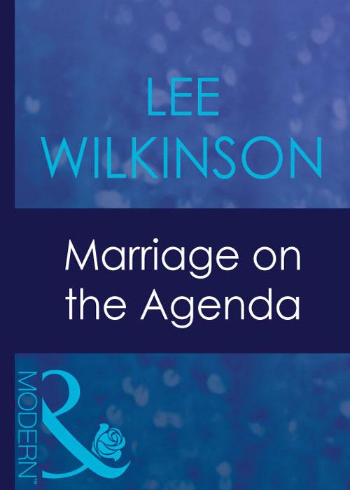 Lee Wilkinson Marriage On The Agenda lee wilkinson the venetian s proposal