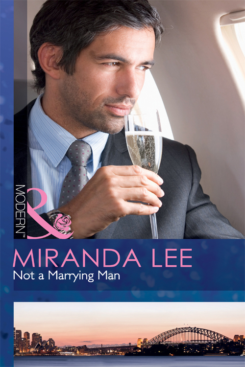 Miranda Lee Not a Marrying Man dionne warwick brasília