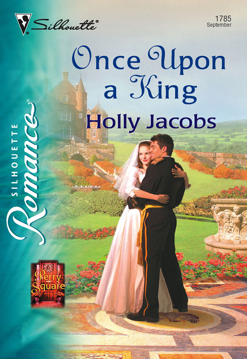 Holly Jacobs Once Upon a King