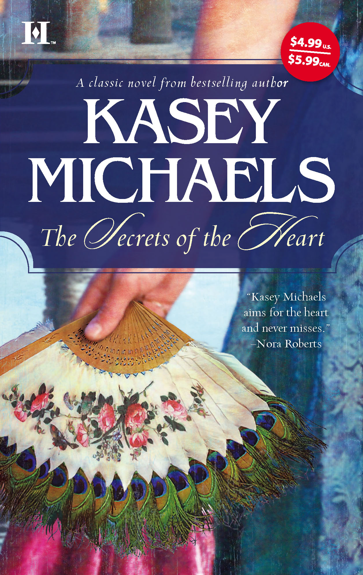 Kasey Michaels The Secrets of the Heart kasey michaels the sheikh s secret son