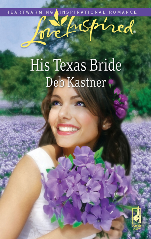 Deb Kastner His Texas Bride deb kastner his texas bride