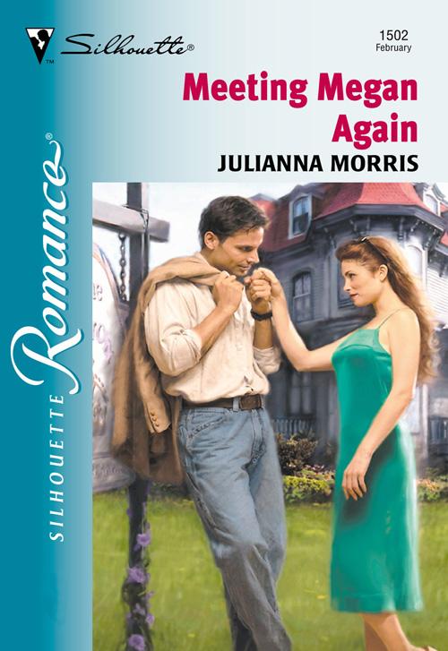 Julianna Morris Meeting Megan Again megan miranda fragments of the lost