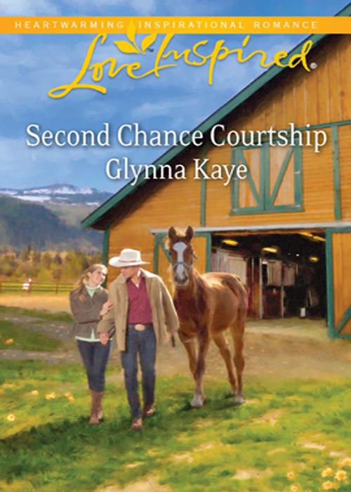 Glynna Kaye Second Chance Courtship mary leo her favorite cowboy