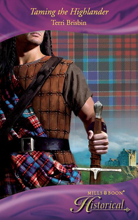 лучшая цена Terri Brisbin Taming the Highlander