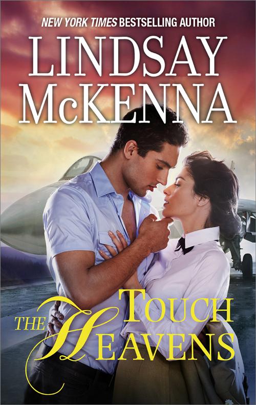 Eileen Nauman Touch The Heavens irresistible