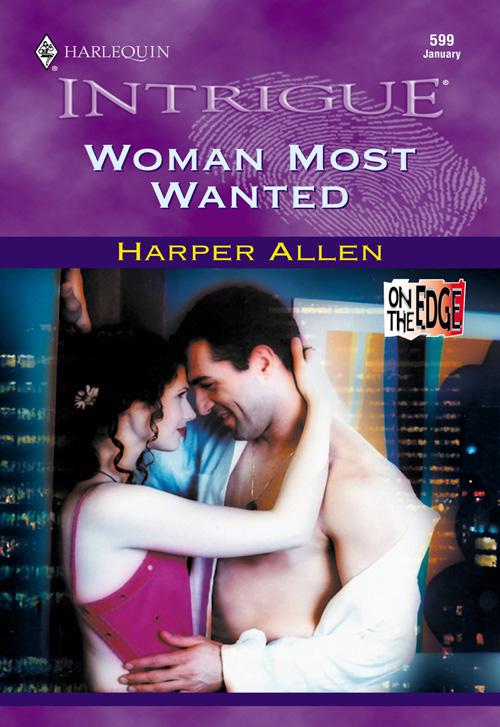лучшая цена Harper Allen Woman Most Wanted