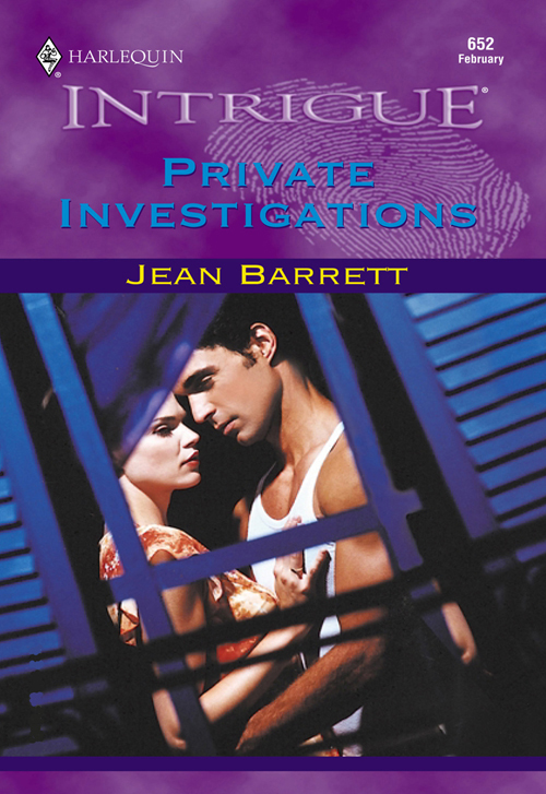 Jean Barrett Private Investigations лиль мо lil mo meet the girl next door