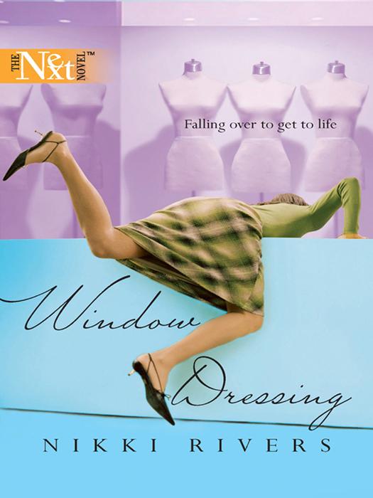 Nikki Rivers Window Dressing nikki rivers window dressing