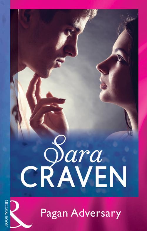 купить Sara Craven Pagan Adversary онлайн