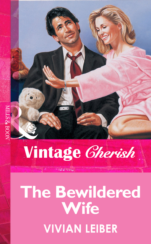Vivian Leiber The Bewildered Wife