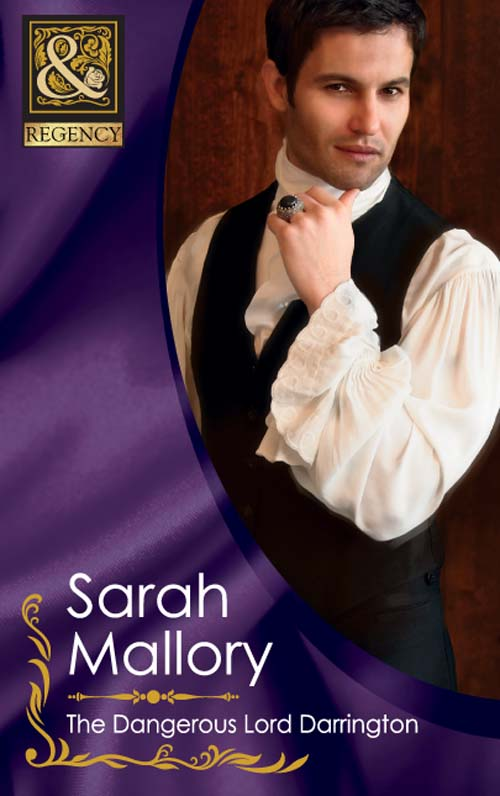 Sarah Mallory The Dangerous Lord Darrington sarah westleigh the impossible earl