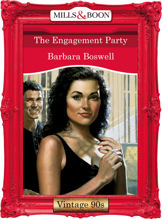 Barbara Boswell The Engagement Party barbara hannah encounters with the soul