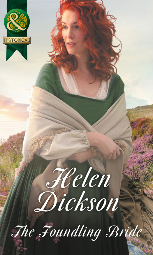 Helen Dickson The Foundling Bride george e the punishment she deserves