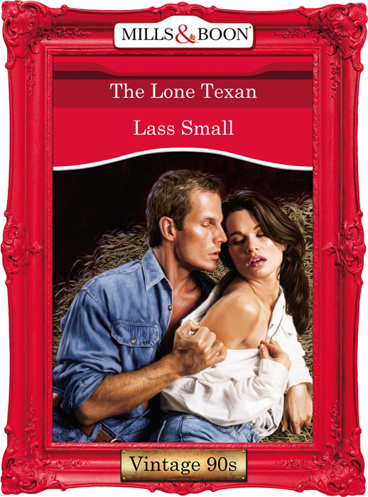 Lass Small The Lone Texan