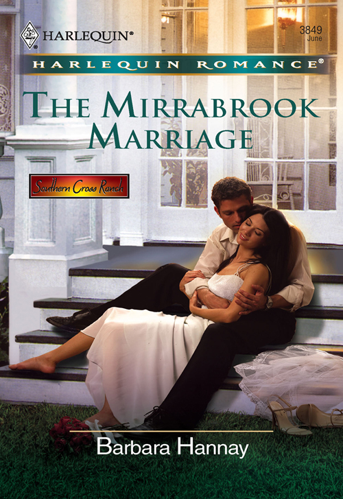Barbara Hannay The Mirrabrook Marriage sarah riegelhuth get rich slow start now start small to achieve real wealth