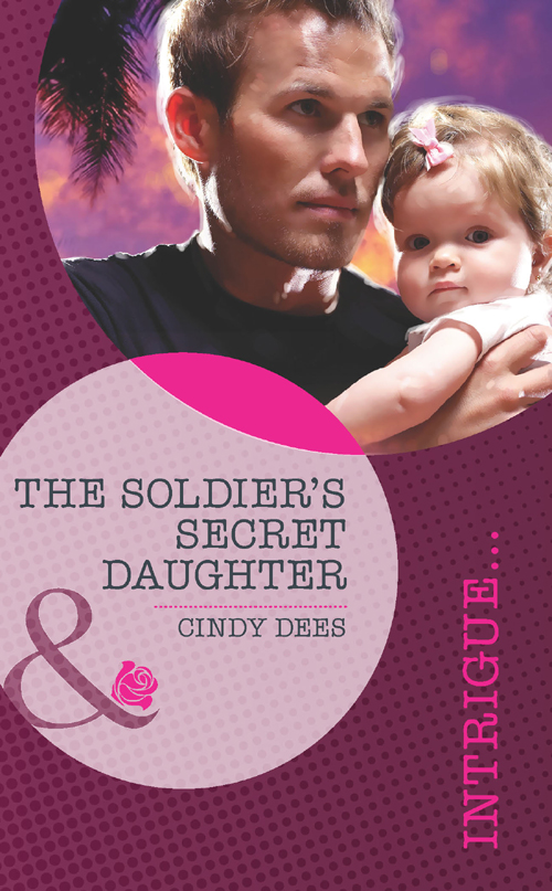 The Soldier's Secret Daughter