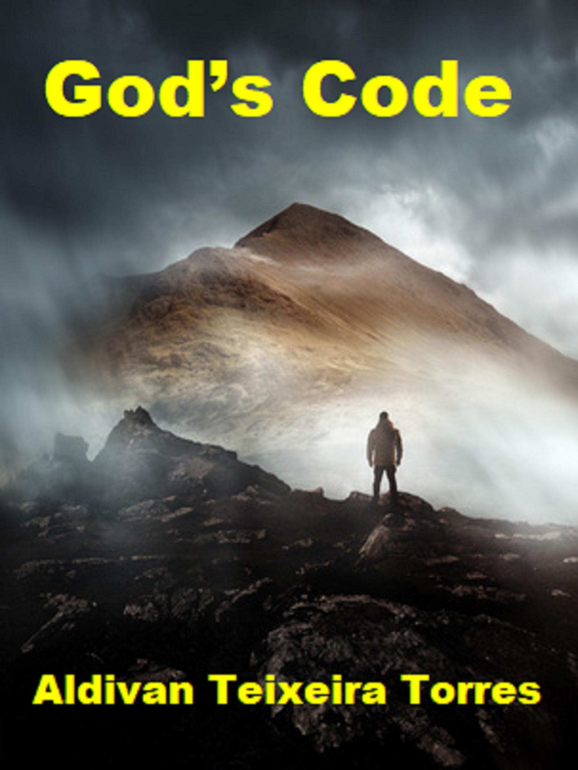 Aldivan Teixeira Torres God's Code aldivan teixeira torres tales of the seer