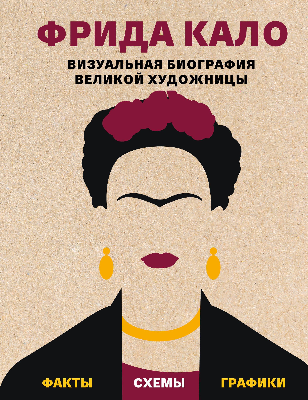 frida kalo vizualnaya biografiya velikoy khudozhnitsy