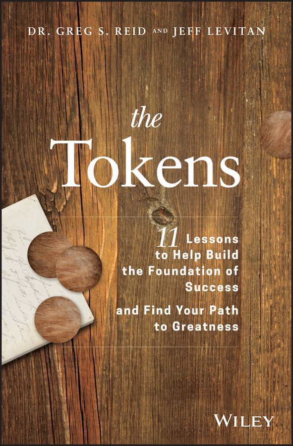 Фото - Jeff Levitan The Tokens. 11 Lessons to Help Build the Foundation of Success and Find Your Path to Greatness eric nisenson the making of kind of blue miles davis and his masterpiece