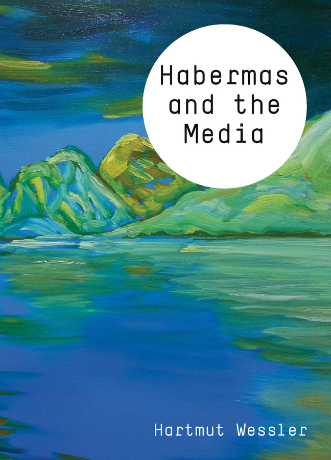 цены Hartmut Wessler Habermas and the Media