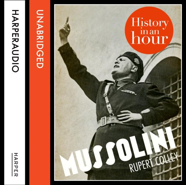 Руперт Колли Mussolini