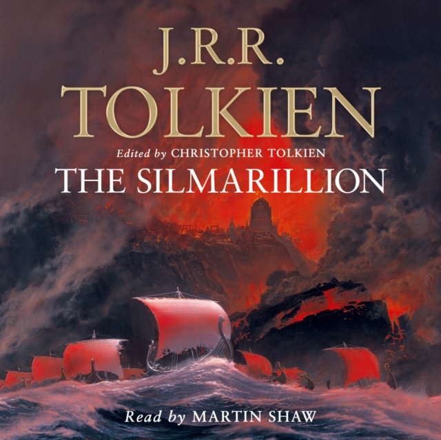 Фото - J. R. R. Tolkien Silmarillion tolkien j r r the fellowship of the ring